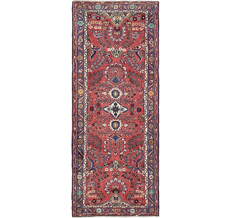 3' 10 x 9' 5 Mehraban Persian Runner...