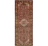 Link to 4' x 11' Hossainabad Runner Rug