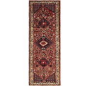 Link to 3' 5 x 9' 5 Mehraban Persian Runner Rug