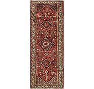 Link to 3' 5 x 9' 2 Khamseh Persian Runner Rug