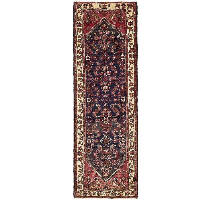 3' 5 x 11' 2 Khamseh Persian Runner ...