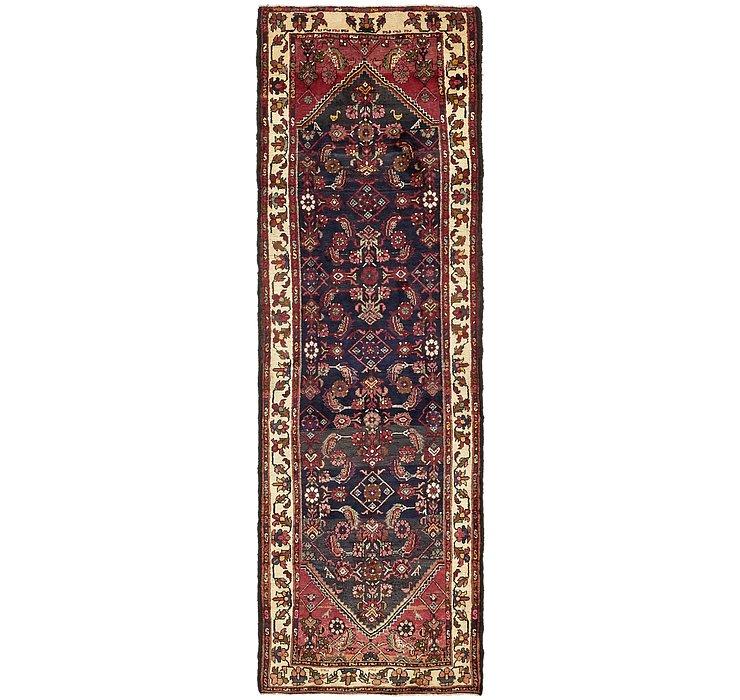 105cm x 340cm Khamseh Persian Runner ...