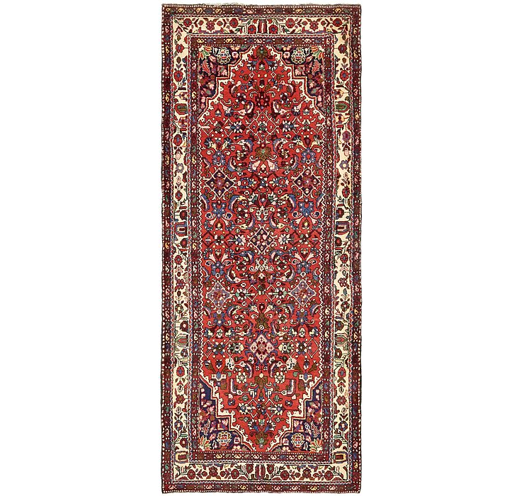 4' x 10' Borchelu Persian Runner...