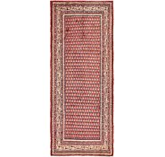 Link to 3' 7 x 9' Farahan Persian Runner Rug