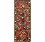 Link to 3' 4 x 9' Chenar Persian Runner Rug