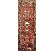 Link to 3' 9 x 11' Mehraban Persian Runner Rug
