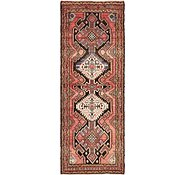 Link to 3' 6 x 9' 8 Koliaei Persian Runner Rug