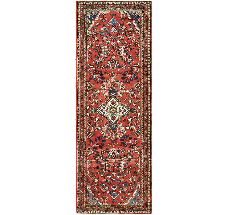 3' 6 x 9' 9 Liliyan Persian Runner ...