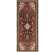 Link to 3' 6 x 8' 9 Saveh Persian Runner Rug