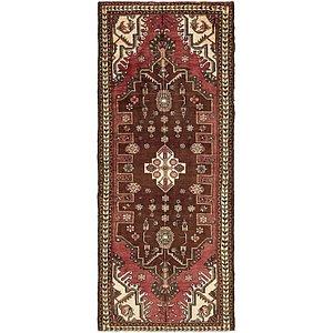 107cm x 267cm Saveh Persian Runner Rug