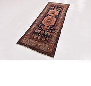Link to 3' 3 x 9' Khamseh Persian Runner Rug