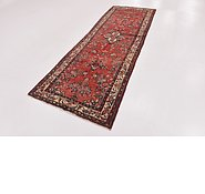 Link to 3' 5 x 9' 8 Mehraban Persian Runner Rug