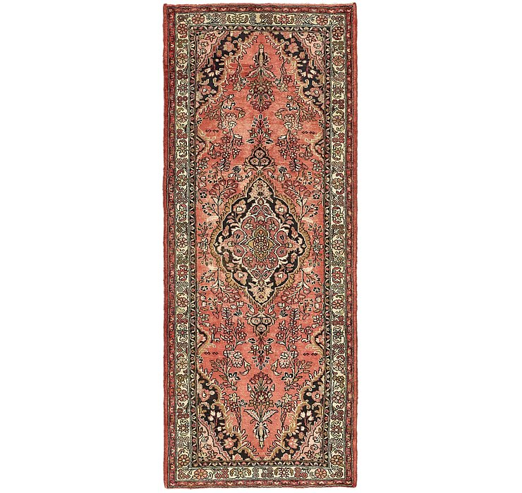 3' 10 x 10' 1 Mehraban Persian Runner...