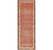 Link to 3' 4 x 9' 10 Farahan Persian Runner Rug