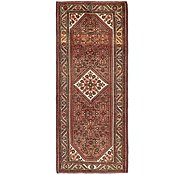 Link to 3' 8 x 9' 6 Hossainabad Runner Rug