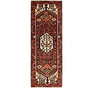 Link to 3' 10 x 10' 9 Bakhtiar Persian Runner Rug