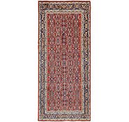 Link to 4' 2 x 9' 6 Bidjar Persian Runner Rug