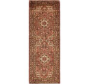 Link to 3' 9 x 10' 7 Borchelu Persian Runner Rug