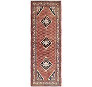 Link to 3' 6 x 10' 2 Darjazin Persian Runner Rug