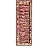 Link to 115cm x 320cm Farahan Persian Runner Rug