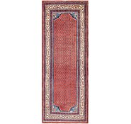 Link to 3' 10 x 10' 8 Farahan Persian Runner Rug