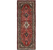 Link to 107cm x 287cm Mehraban Persian Runner Rug
