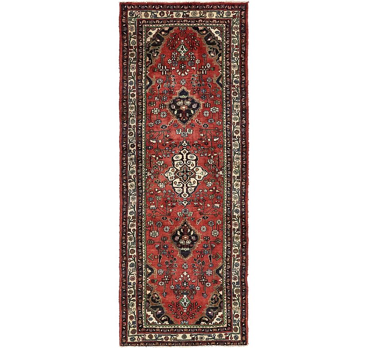 3' 6 x 9' 5 Mehraban Persian Runner...