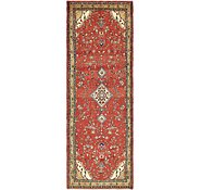 Link to 3' 8 x 10' 7 Mehraban Persian Runner Rug