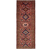 Link to 4' 5 x 11' 3 Hamedan Persian Runner Rug