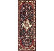 Link to 3' 6 x 10' 3 Hamedan Persian Runner Rug