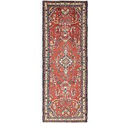 Link to 3' 9 x 10' 6 Khamseh Persian Runner Rug