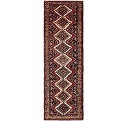 Link to 3' 3 x 10' 2 Koliaei Persian Runner Rug