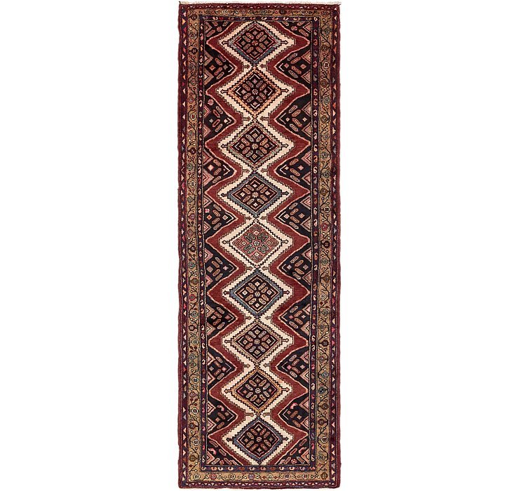 3' 3 x 10' 2 Koliaei Persian Runner ...