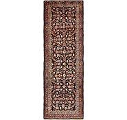 Link to 3' 8 x 11' 5 Farahan Persian Runner Rug