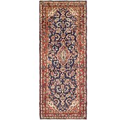 Link to 3' 7 x 9' 5 Shahrbaft Persian Runner Rug