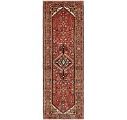 Link to 3' 3 x 9' 6 Zanjan Persian Runner Rug