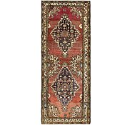 Link to 3' 10 x 9' 8 Mehraban Persian Runner Rug