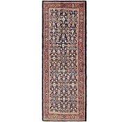 Link to 3' 7 x 10' 3 Farahan Persian Runner Rug