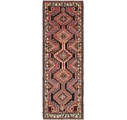 Link to 100cm x 300cm Malayer Persian Runner Rug