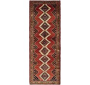 Link to 3' 10 x 11' 4 Koliaei Persian Runner Rug