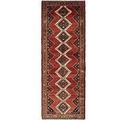 Link to 3' 10 x 11' 4 Koliaei Persian Runner Rug