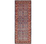 Link to 3' 6 x 9' 9 Farahan Persian Runner Rug