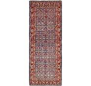 Link to 3' 6 x 9' 9 Farahan Persian Runner Rug
