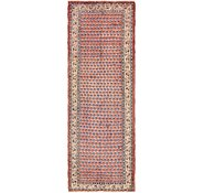 Link to 3' 3 x 10' Farahan Persian Runner Rug