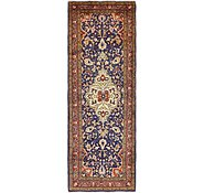 Link to 3' 9 x 10' 10 Farahan Persian Runner Rug
