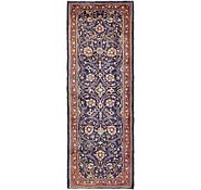 Link to 4' x 11' Farahan Persian Runner Rug