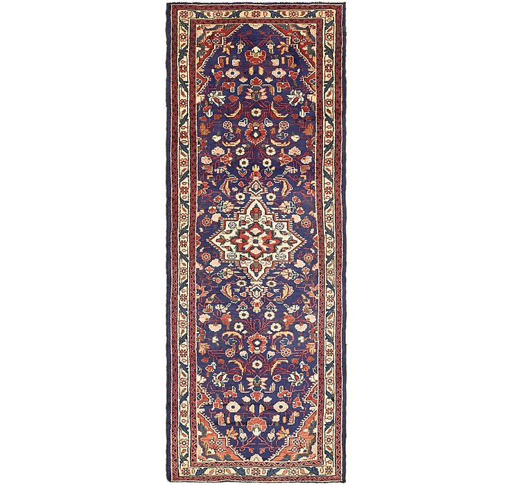 3' 3 x 9' 5 Mehraban Persian Runner...