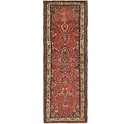 Link to 3' 4 x 9' 7 Khamseh Persian Runner Rug