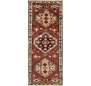 Link to 3' 4 x 9' Bakhtiar Persian Runner Rug