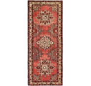 Link to 3' 9 x 9' 9 Saveh Persian Runner Rug